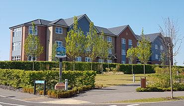 Hazel End Care Home