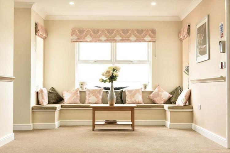 Layston Grove Care Home