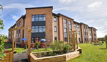 Timken Grange Care Home